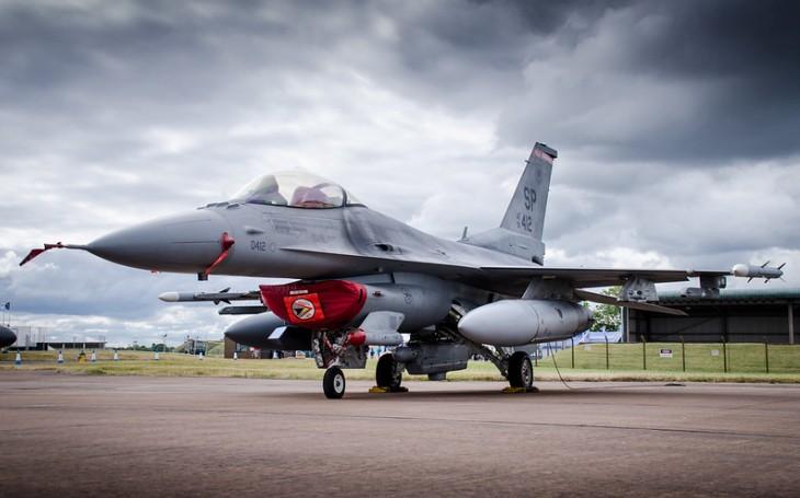 Turecko už stroje F-35 nedostane, prodlužuje životnost svých letounů F-16 před nástupem domácího TF-X