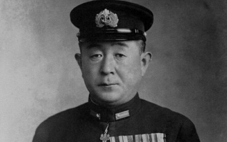Kontradmirál Tamon Jamaguči – samuraj od Midway, který šel dobrovolně ke dnu se svou letadlovou lodí