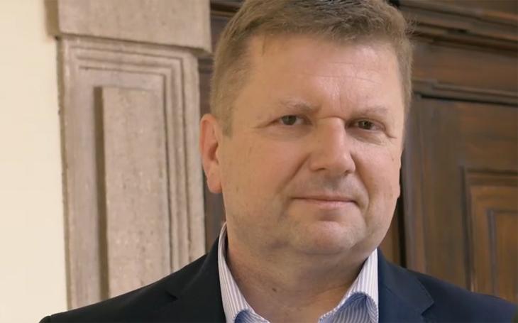 Místopředseda Výboru pro obranu Vích: Ministerstvo je zralé na personální audit. Akvizice jsou problém a my nemáme odpovědi