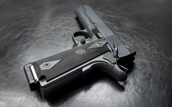 Česká zbrojovka koupila společnost Colt