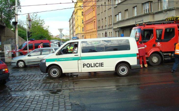 Policejní humoresky - Když se občas věci hloupě sejdou