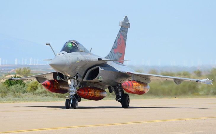 Žádné letouny z Ruska, Indonésie napnula zraky k americké novince F-15EX a francouzským strojům Rafale