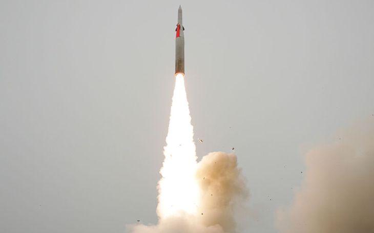 Izrael s USA vyslaly vzkaz Íránu. Začaly pracovat na protiraketovém systému Arrow 4