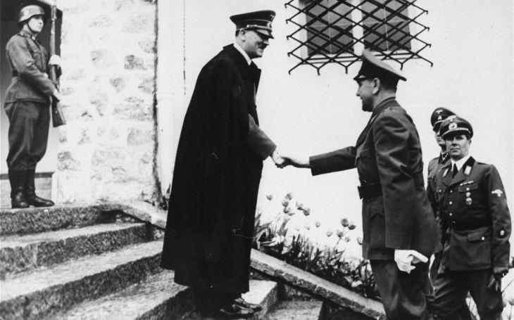 Chorvaté na německých messerschmittech. Jak dobrovolníci Hitlerova kolaboranta pomáhali třetí říši v boji proti Sovětům