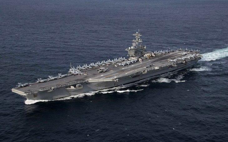 Kolik je zapotřebí čínských bombardérů na likvidaci americké letadlové lodi? Odpověď je možná překvapující