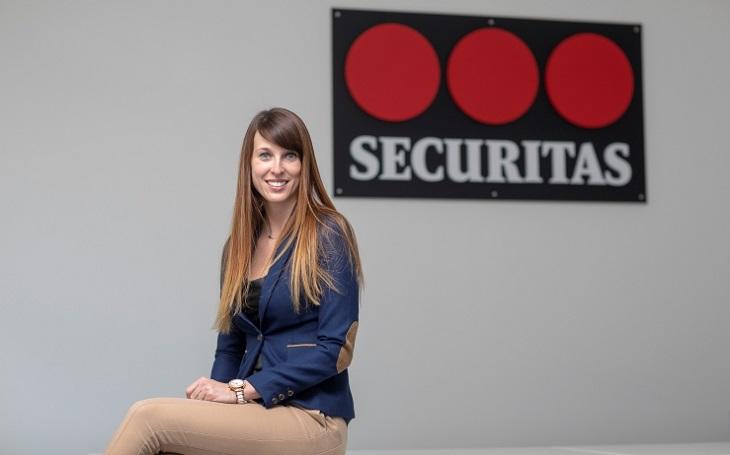 ASIS talkshow - Naším cílem je prediktivní bezpečnost, říká Martina Němcová, obchodní ředitelka SECURITAS ČR