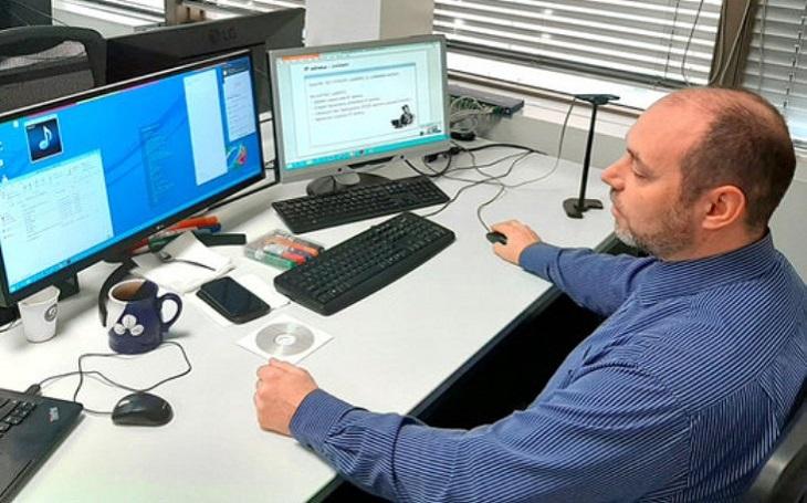 Gopas rozšiřuje nabídku odborných konferencí o Python Day