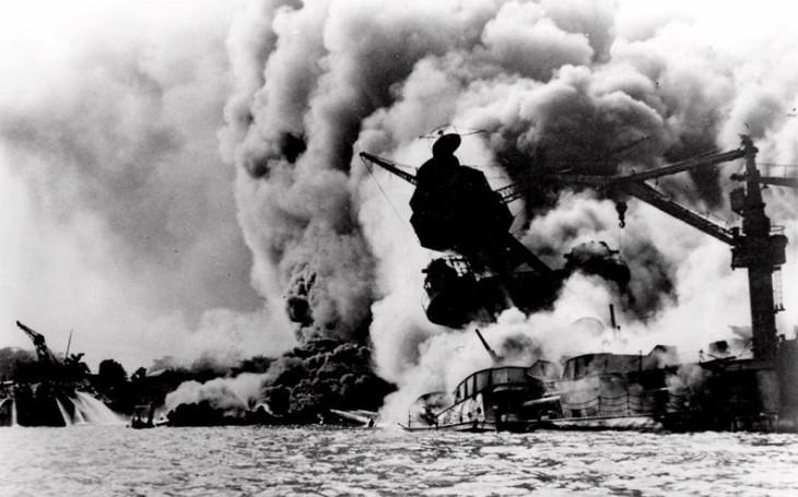 Příliš drahé. Mohlo 212 dolarů zachránit Pearl Harbor před zkázou?