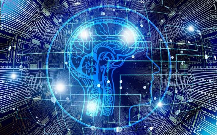 Vědecké publikace na téma umělé inteligence? Čínská lidová republika se může pochlubit prvním místem