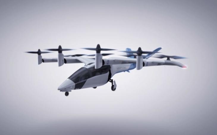 Technologie Rolls-Royce se postarají o kompletní pohon nového britského celoelektrického letounu