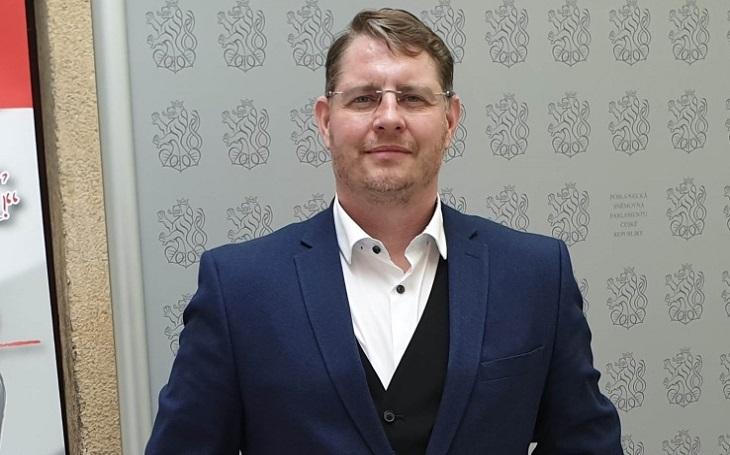 ASIS talkshow - Petr Gondek, předseda Asociace pověřenců pro ochranu osobních údajů