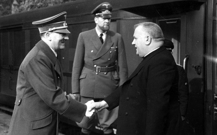 Spojenci se značkou nespolehlivosti. V bojích Slováci na nacisty velký dojem neudělali