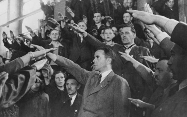 Albert Speer - Věrný Hitlerův druh, co se dal na duchovní cestu