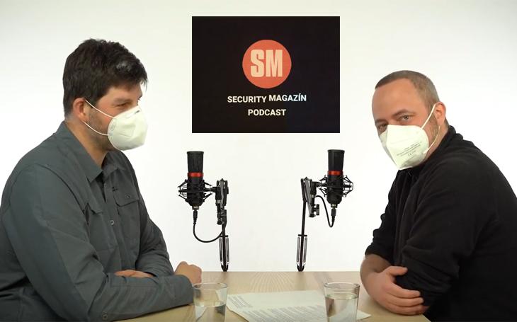 Podcast SM: děla a tanky potřebujeme, modernizace je nekončící proces, říká záložák Macošek