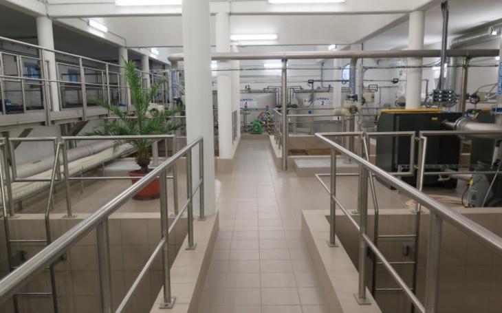 Chytré technologie od Schneider Electric pomáhají efektivně hospodařit s pitnou i užitkovou vodou