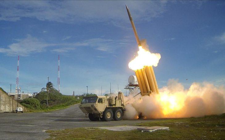 Společnost Lockheed Martin získala zakázku na klíčovou modernizaci protiraketové obrany v hodnotě 3,7 miliardy USD