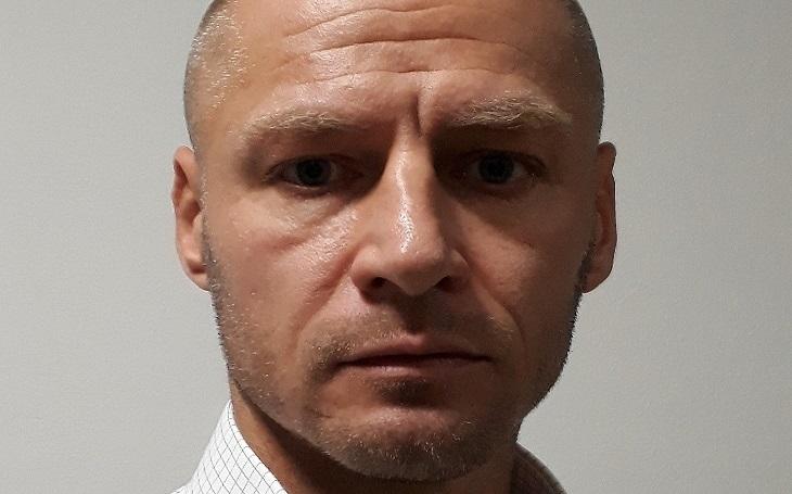 ASIS talkshow - Regional Corporate Security Manager Vladimír Matoušů