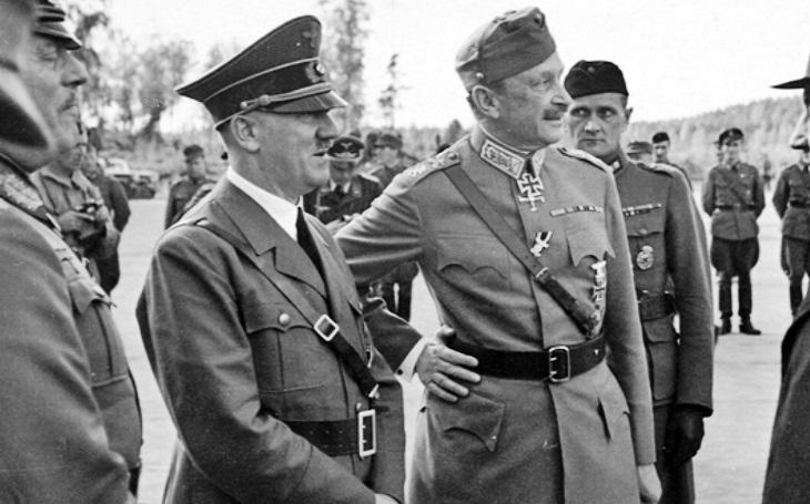 Hitlerovo vězení jako ,,hotel&quote; s nadstandardními službami a kamarádskými dozorci
