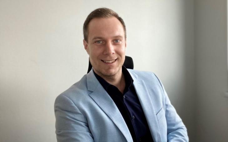 ASIS talkshow - General Manager Risk & Compliance Ondrej Palatáš
