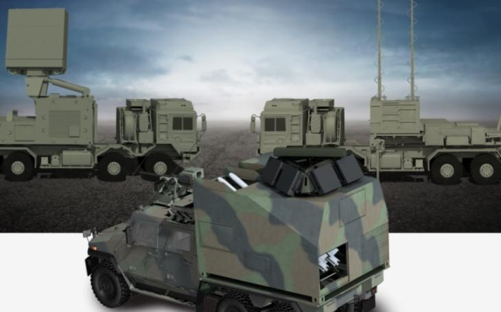 Rheinmetall vyvíjí s dvěma dalšími společnostmi nový protiletadlový raketový systém krátkého dosahu pro německou armádu