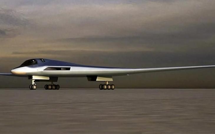 Ruská B-2: Expert o bojových schopnostech budoucího bombardéru PAK DA