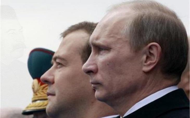 KOMENTÁŘ: Putin I. Nesmrtelný. Vládce Kremlu se ještě k odchodu nechystá
