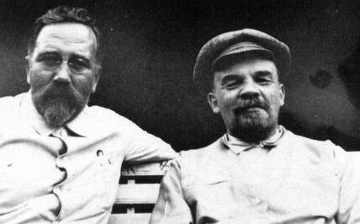 Jak byla zajišťována ochranka bolševických diktátorů? Lenin osobní strážce nesnášel