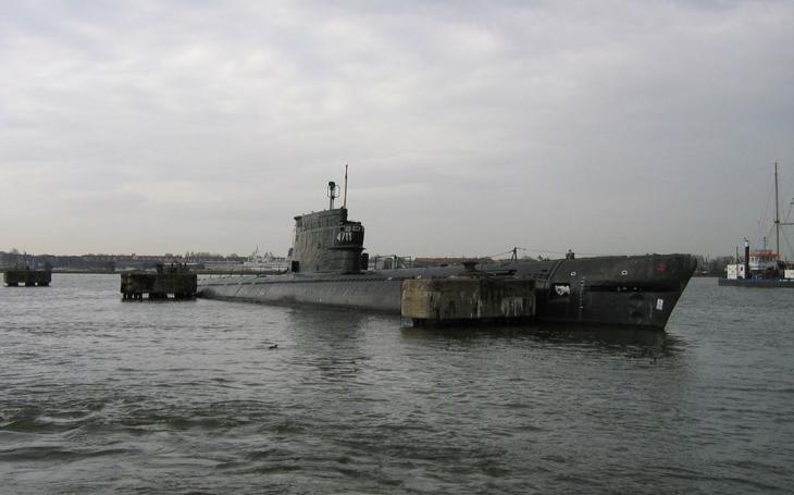 Pepsi Navy – když zoufalí Sověti vyměnili své válečné lodě za americký nápoj