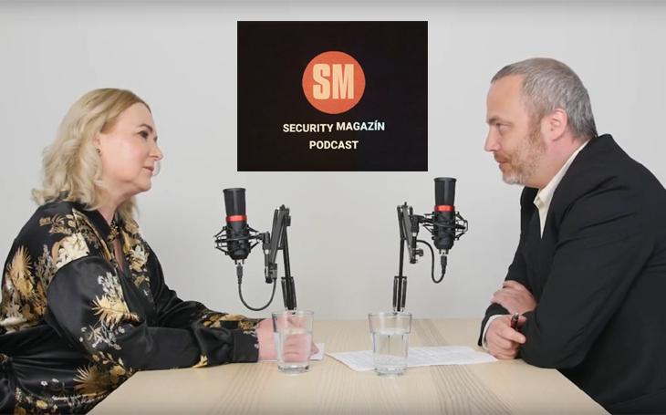 Podcast SM: Jana Černochová o připravenosti republiky vypořádat se s krizí. Ministr musí uhájit výdaje na obranu