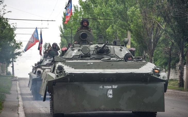 Ukrajinské tajné služby plánují invazi na Krym a teroristické akce, prohlásil ruský šéf bezpečnostní rady. Směšné, reaguje protistrana