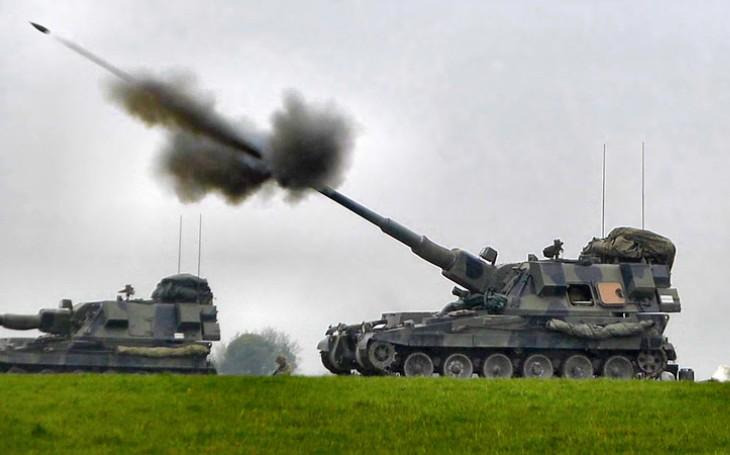 Společnosti Rheinmetall a Northrop Grumman uzavřely strategické partnerství v oblasti vývoje přesně naváděné dělostřelecké munice na dlouhou vzdálenost
