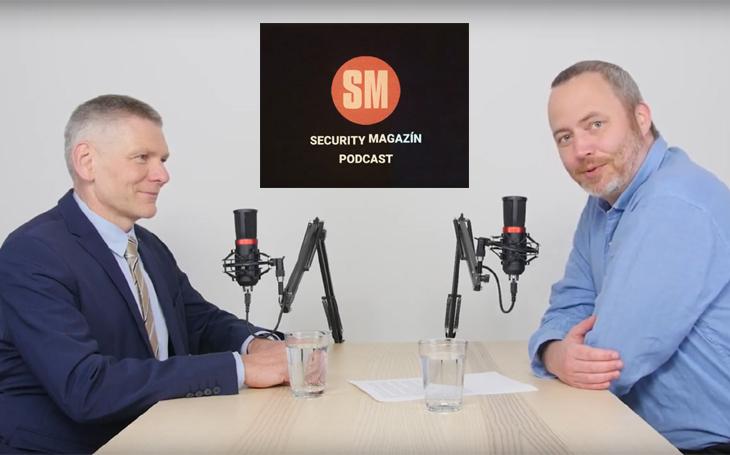 Podcast SM: Jiří Hynek o odzbrojování občanů, pokrytectví a umělých překážkách pro obranný průmysl