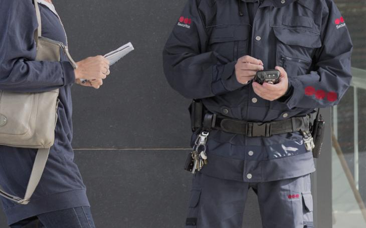 Pandemie urychluje také digitalizaci bezpečnostních služeb. SECURITAS ČR už analyzuje data od všech strážných na Moravě