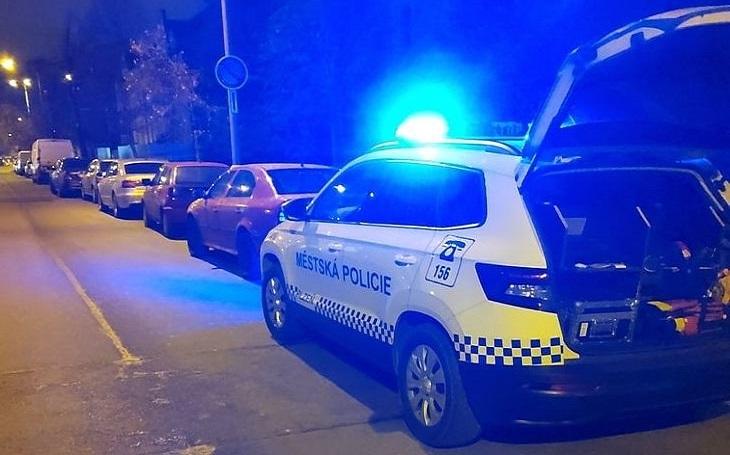 Jsou nové pořádky v Plzni ohrožením zdraví a životů příslušníků tamní Městské policie?