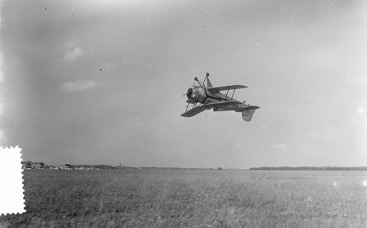 Rumunský princ si osedlal Messerschmitt Bf 109. Dramatický konec jeho života poznamenal bankrot