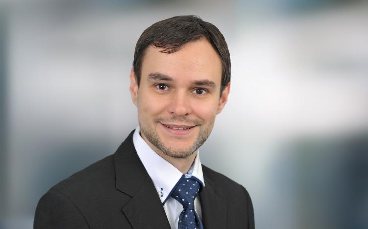 ASIS talkshow - manažer kybernetické bezpečnosti Pavel Janák