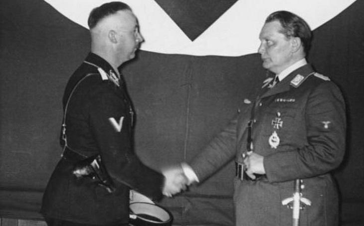 Špiclovalo, mučilo, zabíjelo. Před 88 lety bylo založeno obávané Gestapo. U jeho zrodu stál prvoválečný hrdina Hermann Göring