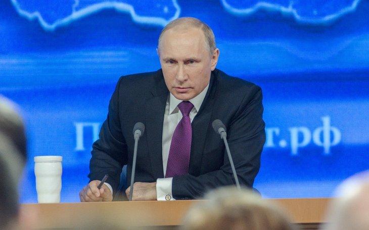 KOMENTÁŘ: Kreml nás dal veřejně na tapetu. Ruským nepřítelem je ale Česká republika už do doby svého vstupu do NATO