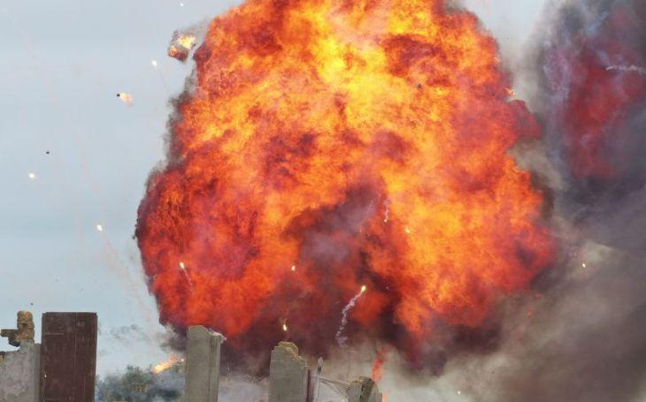 KOMENTÁŘ: Výbuch ve Vrběticích je nesmírnou tragédií, stali jsme se však součástí něčeho, co se ve světě dělo a děje