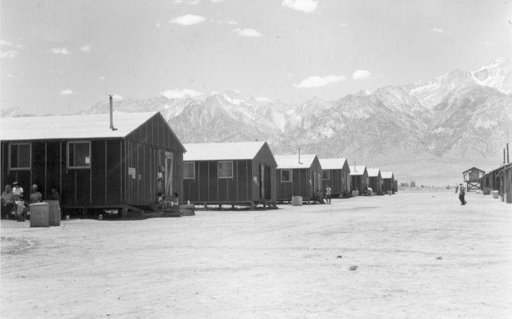 Americké ,,koncentrační tábory&quote; pro Japonce. Jak Roosevelt řídil odplatu za Pearl Harbor
