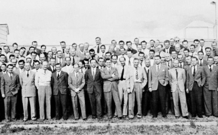 Sovětsko-americká přetahovaná o nacistické vědce. Washington spustil s předstihem tajnou operaci