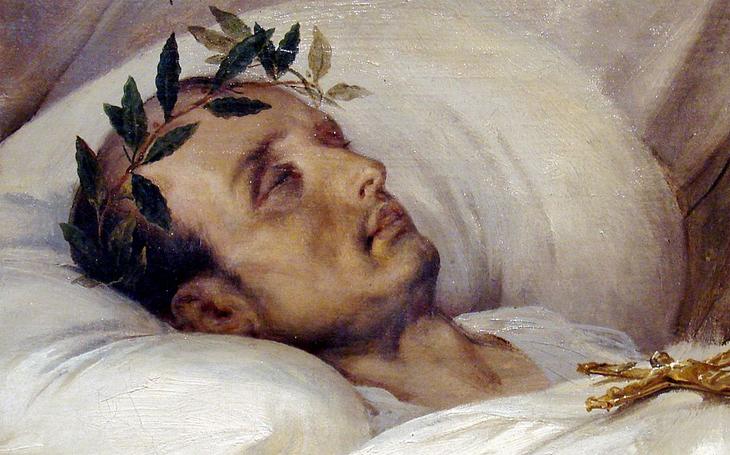Před 200 lety zemřel Napoleon Bonaparte - v žádném případě nebyl &quote;Hitlerem 19. století&quote;