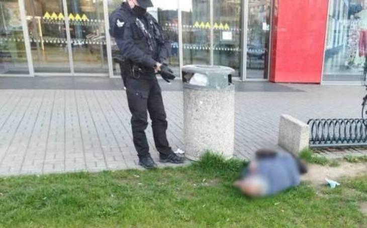 Policejní humoresky -  Jak kontakt se strážníky měl téměř blahodárně ozdravný účinek