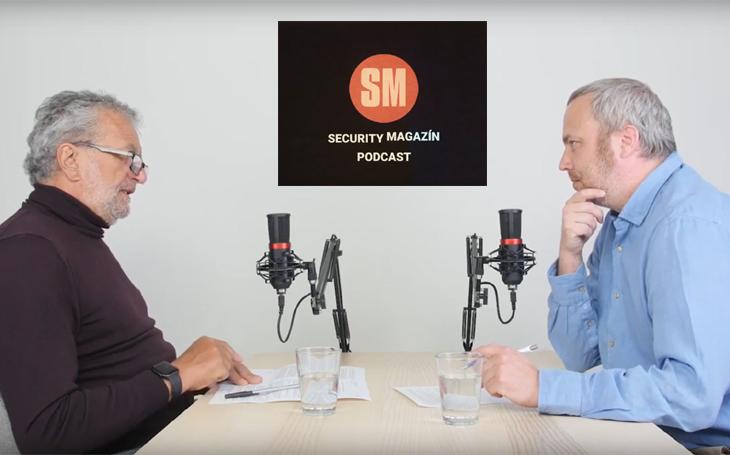 Podcast SM: Ivan Gabal o Vrběticích - už nejsme zónou ruského vlivu, Rusko poškozuje především sebe