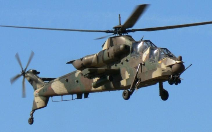 VIDEO: Denel AH-2 Rooivalk - Jihoafrický bitevní vrtulník zkonstruovaný domácími kapacitami