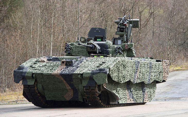 Britská armádní obrněná vozidla: Která ,,přežijí&quote; a komu se vystavila definitivní stopka?