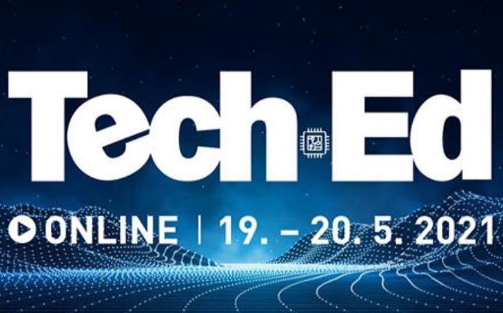 Přehled o všem důležitém v IT ve dvou dnech – TechEd Online 2021