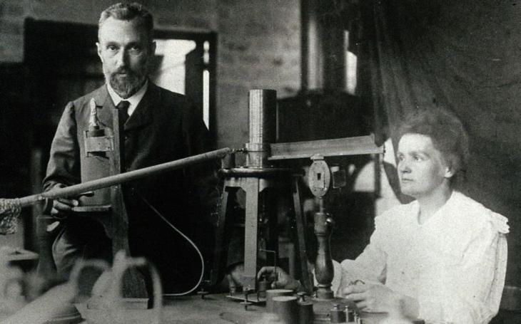 Slavná chemička zachraňovala životy i v boji. Vymyslela mobilní radiologickou jednotku