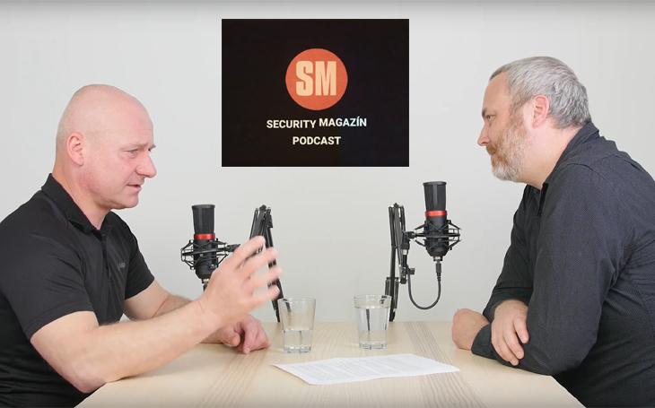 Podcast SM: Miroslav Lidinský o obraně, odzbrojování obyvatelstva a zkušenostech z Afghánistánu