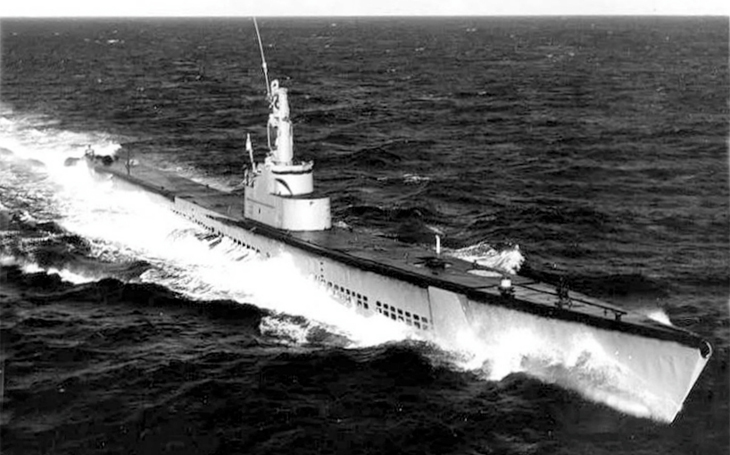 Japonci zneužili Červený kříž, Američan jejich loď potopil a Číňané vyšli naprázdno - záhada pokladu Awa Maru